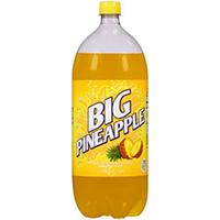 big pineapple 2 litre