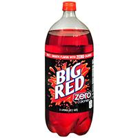 big red 2 llitre