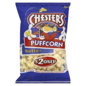cheester butter
