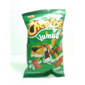 cheetos jumbo