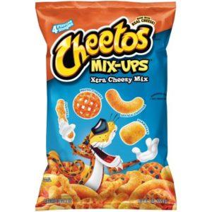 cheetos mix