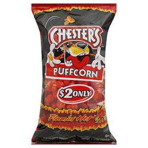 cheester puffcorn
