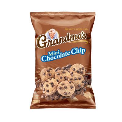 grandmas choclate cookies