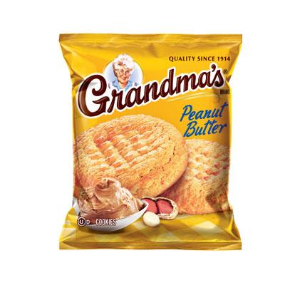 grandmas peanut butter